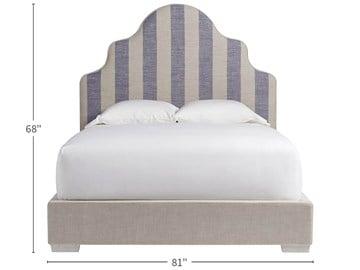 Thumbnail Sagamore Hill King Bed