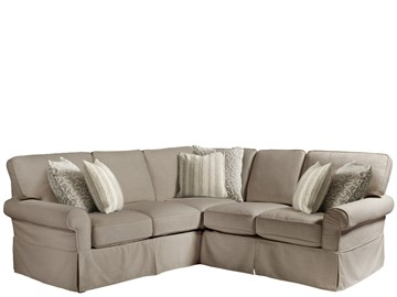 Thumbnail Ventura Left Arm Loveseat Sectional