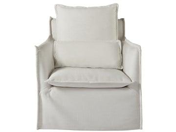 Thumbnail Siesta Key Swivel Chair - Special Order