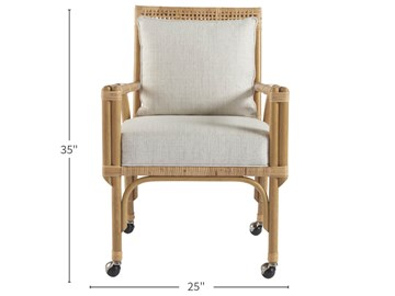 Thumbnail Newport Dining and Game Chair