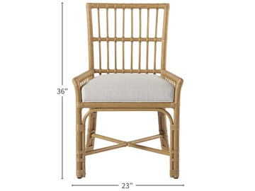 Thumbnail Clearwater Low Arm Chair