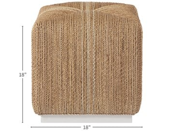 Thumbnail Abaca Cube