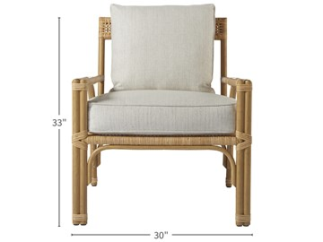 Thumbnail Newport Accent Chair