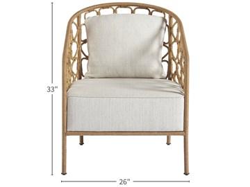 Thumbnail Pebble Accent Chair