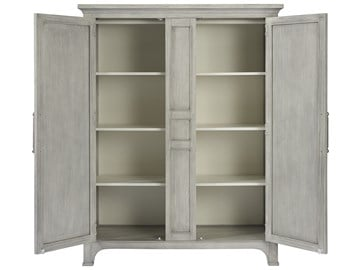 Thumbnail Wide Utility Cabinet