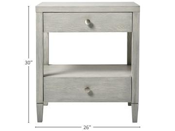 Thumbnail Bedside Table