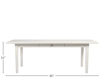 Thumbnail Cottage Dining Table