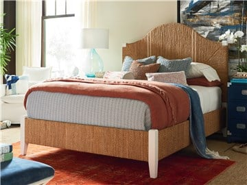 Thumbnail Seabrook Queen Bed