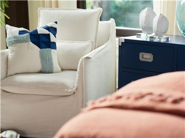 Thumbnail Siesta Key Swivel Chair