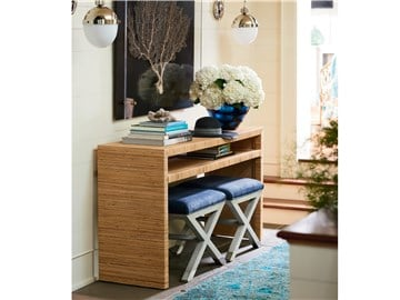 Thumbnail Long Key Console Table