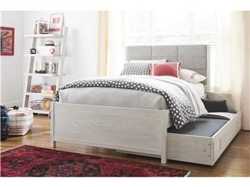 Thumbnail Upholstered Full Bed