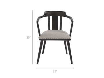 Thumbnail Dalton Barrel Back Side Chair
