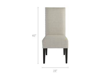 Thumbnail Addison Upholstered Side Chair