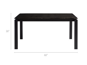 Thumbnail Clayton Dining Table