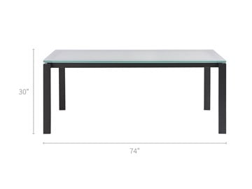 Thumbnail Hamilton Dining Table