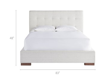 Thumbnail Brantley King Bed