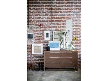 Thumbnail Parker Dresser