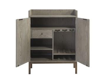 Thumbnail Bar Cabinet