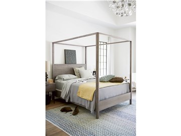 Graham Queen Poster Bed