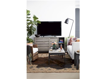 Thumbnail Easton Entertainment Console