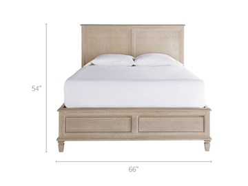 Aiden Bed Queen 50