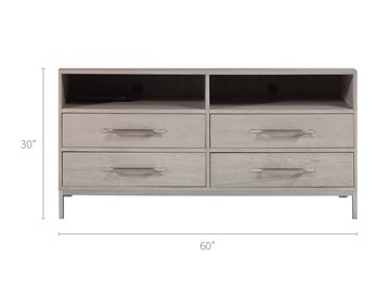Onslow Entertainment Console