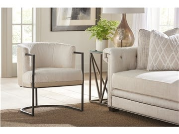 Thumbnail Alpine Valley Accent Chair  - Special Order
