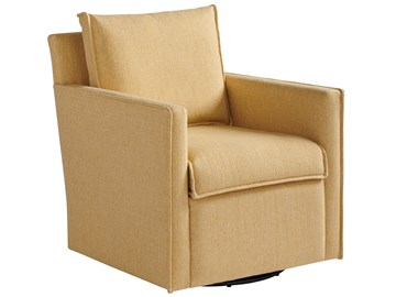 Thumbnail Barley Swivel Chair - Special Order