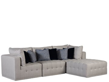Thumbnail Donovan 4 Piece Sectional