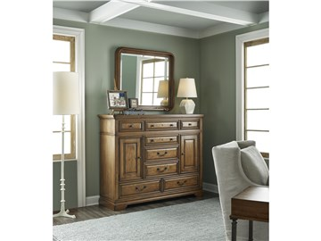 Thumbnail Kingsbury Dressing Chest