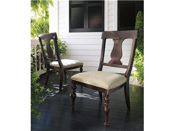 Thumbnail Paula's Side Chair