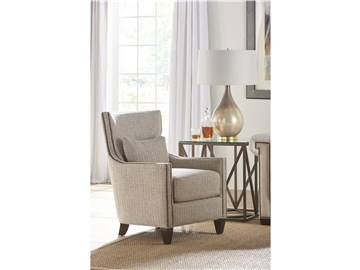 Thumbnail Barrister Accent Chair
