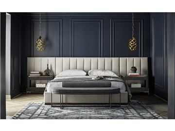 Thumbnail Magon Queen Wall Bed