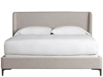 Nina Magon Jasper King Bed Universal Furniture