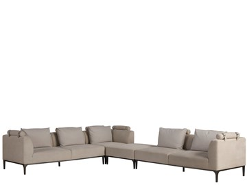 Thumbnail Jolie Sectional
