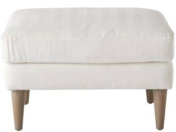 Thumbnail Brentwood Ottoman - Special Order