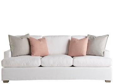 Thumbnail Malibu Slipcover Sofa