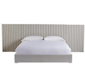 Thumbnail Decker Queen Wall Bed with Panels
