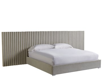 Thumbnail Decker King Wall Bed with Panels
