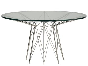 Thumbnail Axel Round Dining Table