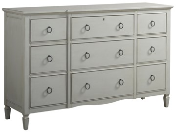 Thumbnail Nine Drawer Dresser