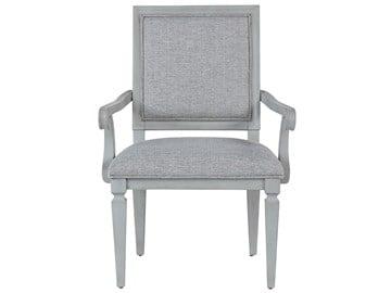 Thumbnail Woven Accent Arm Chair