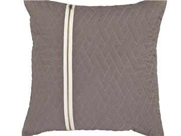 Silent Mist Zip Pillow