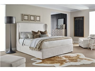 Thumbnail Delancey Queen Bed
