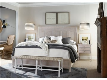 Thumbnail Haines King Bed