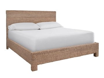 Thumbnail Seaton King Bed