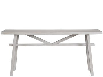 Thumbnail Console Table