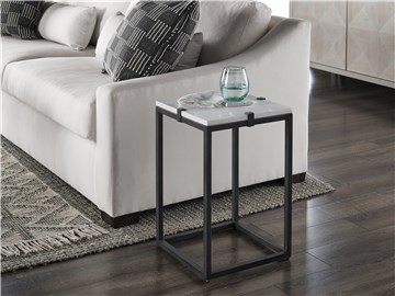 Thumbnail Archer Chairside Table