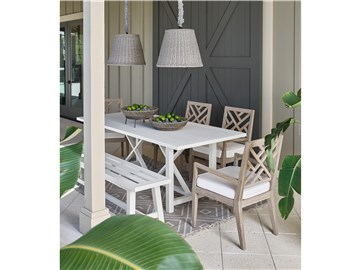 Thumbnail La Jolla Dining Chair