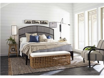 Thumbnail Blackadore Caye Queen Bed